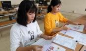 Cặp song sinh học giỏi môn Lịch sử, Kiều Trinh - Thúy Trinh: Từ bỏ con đường Đại học, xây ước mơ trường nghề
