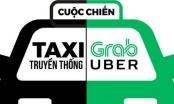 Hơn 7.000 tài xế taxi viết tâm thư kiến nghị Thủ tướng