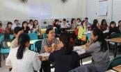 Thay đổi công tác tập huấn, bồi dưỡng giáo viên