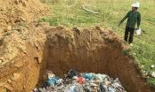 Sẽ chấm dứt tình trạng chôn lấp rác thải