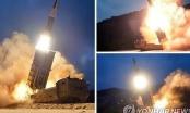 Triều Tiên lại phóng 2 vật thể ra biển, tuyên bố không đối thoại với Hàn Quốc
