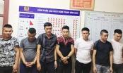 Đột kích quán karaoke, bắt giữ 7 thanh niên đang tìm đường về bờ
