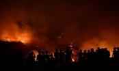 Hơn 50 nghìn người trở thành vô gia cư sau vụ hỏa hoạn nghiêm trọng tại thủ đô Bangladesh