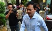 Ngày mai xét xử vụ Nguyễn Hữu Linh nựng bé gái trong thang máy