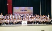 Trao tặng 50 suất học bổng trị giá 1,5 tỷ đồng trong chương trình đào tạo kỹ sư thực hành của Tập đoàn Hanwha