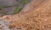 Mưa lớn tiếp tục kéo dài, nhiều địa phương ở Quảng Bình ngập sâu trong nước