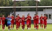 HLV Park Hang seo chốt danh sách chính thức 23 cầu thủ Đội tuyển Việt Nam