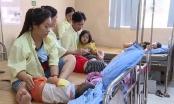 Phú Thọ: Nghi ngộ độc thực phẩm, 80 trẻ mầm non nhập viện