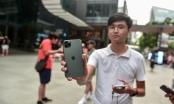 Review iPhone 11 ngay và luôn tại Apple Store Singapore