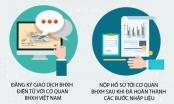 Từ ngày 1/10/2019, Hà Nội thanh toán bảo hiểm xã hội qua tài khoản cá nhân