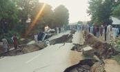 Động đất tại miền Bắc Pakistan: Gần 500 người thương vong
