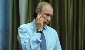 """Điện Kremlin lên tiếng về điện thoại """"siêu cỡ"""", """"siêu bảo mật"""" của Tổng thống Putin"""