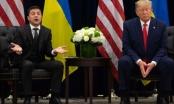 Bất ngờ về thái độ của ông Trump với Tổng thống Ukraine Zelensky