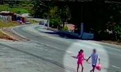 Bé trai 12 tuổi tấn công tình dục, sát hại bạn gái 9 tuổi
