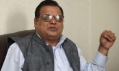 Cựu Chủ tịch Quốc hội Nepal bị bắt vì nghi án hiếp dâm