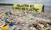 """Phương pháp """"độc"""" để bảo vệ môi trường ở Indonesia: Đổi chai nhựa lấy vé xe buýt"""