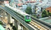 Đưa vào khai thác Dự án đường sắt đô thị Hà Nội, tuyến Cát Linh - Hà Đông trong năm 2019