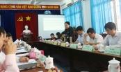 Khảo sát công tác tuyên truyền BHXH, BHYT tại Long An