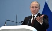 Nga lấy lại ảnh hưởng ở châu Phi?