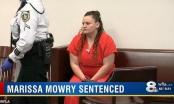 Bảo mẫu lãnh án 20 năm tù vì... mang thai với bé trai 11 tuổi