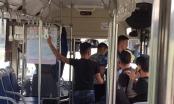 Khởi tố vụ án, truy bắt nhóm thanh niên hành hung nữ nhân viên xe buýt đang bỏ trốn