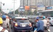 Hiểm hoạ khôn lường từ việc sử dụng điện thoại tham gia giao thông