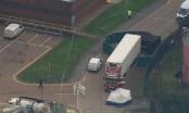 Ireland bắt giữ nghi phạm liên quan vụ 39 thi thể trong xe container