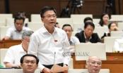 """Bộ trưởng Lê Thành Long: """"Hệ thống pháp luật đóng góp thầm lặng vào sự phát triển kinh tế - xã hội"""""""