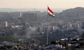 Syria thành lập ủy ban xem xét lại hiến pháp?