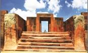 Thành phố đá cổ Puma Punku (Bolivia): Những bí ẩn không lời giải