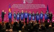 Thủ tướng chứng kiến ASEAN và FIFA ký bản ghi nhớ hợp tác: Thúc đẩy quốc tế hóa bóng đá trong khu vực