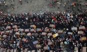 Phong trào biểu tình mang tên cách mạng tuk tuk ở Iraq