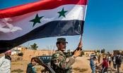 Quân đội Syria chiếm đỉnh đồi chiến lược giữa sự phản kháng quyết liệt của quân thánh chiến