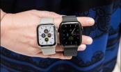 Apple không có đối thủ trên thị trường smartwatch