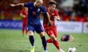 Vị thế giữa hai đội tuyển Việt Nam và Thái Lan sau trận đấu tại Mỹ Đình