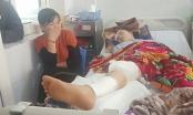 Thanh Hóa: Chủ tịch xã lái ô tô gây tai nạn cho học sinh rồi bỏ chạy?