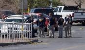 Các nạn nhân trong vụ xả súng ở Texas kiện tập đoàn Walmart
