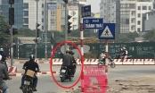 Cảnh sát Hình sự Hà Nội bát cướp - Kỳ 1: Cặp đôi săn mồi luôn thủ sẵn dao nhọn