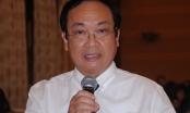 Lãnh đạo TP Hà Nội trả lời việc Nhà máy nước sông Đuống phá vỡ quy hoạch cấp nước