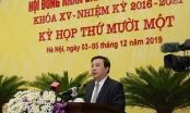 Giám đốc Sở GD&ĐT Hà Nội lên tiếng nhận trách nhiệm vụ trường Gateway