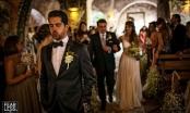 Những bức ảnh cưới đẹp nhất trong một thập kỷ qua