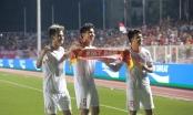 Báo Trung Quốc kêu gọi học hỏi bóng đá Việt Nam