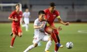 Quang Hải được đánh giá là cầu thủ hay nhất Việt Nam 2019