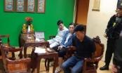 Khởi tố thêm 4 đối tượng xông vào bệnh viện ở Đồng Nai đòi nợ