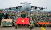 Năm thành công đối ngoại quốc phòng