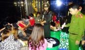 Quảng Ngãi: Đột kích quán karaoke, phát hiện hơn 50 thanh niên đang phê ma túy