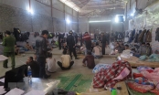 Lào Cai: Đột kích nhà kho, bắt giữ hơn 60 người đang say sưa tiệc ma túy