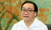 UBKT Trung ương đề nghị kỷ luật Bí thư Thành ủy Hà Nội Hoàng Trung Hải