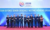 Hội nghị Quân sự Quốc phòng đầu tiên năm ASEAN 2020