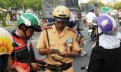 Xử phạt xe không chính chủ: Cần hiểu đúng quy định pháp luật